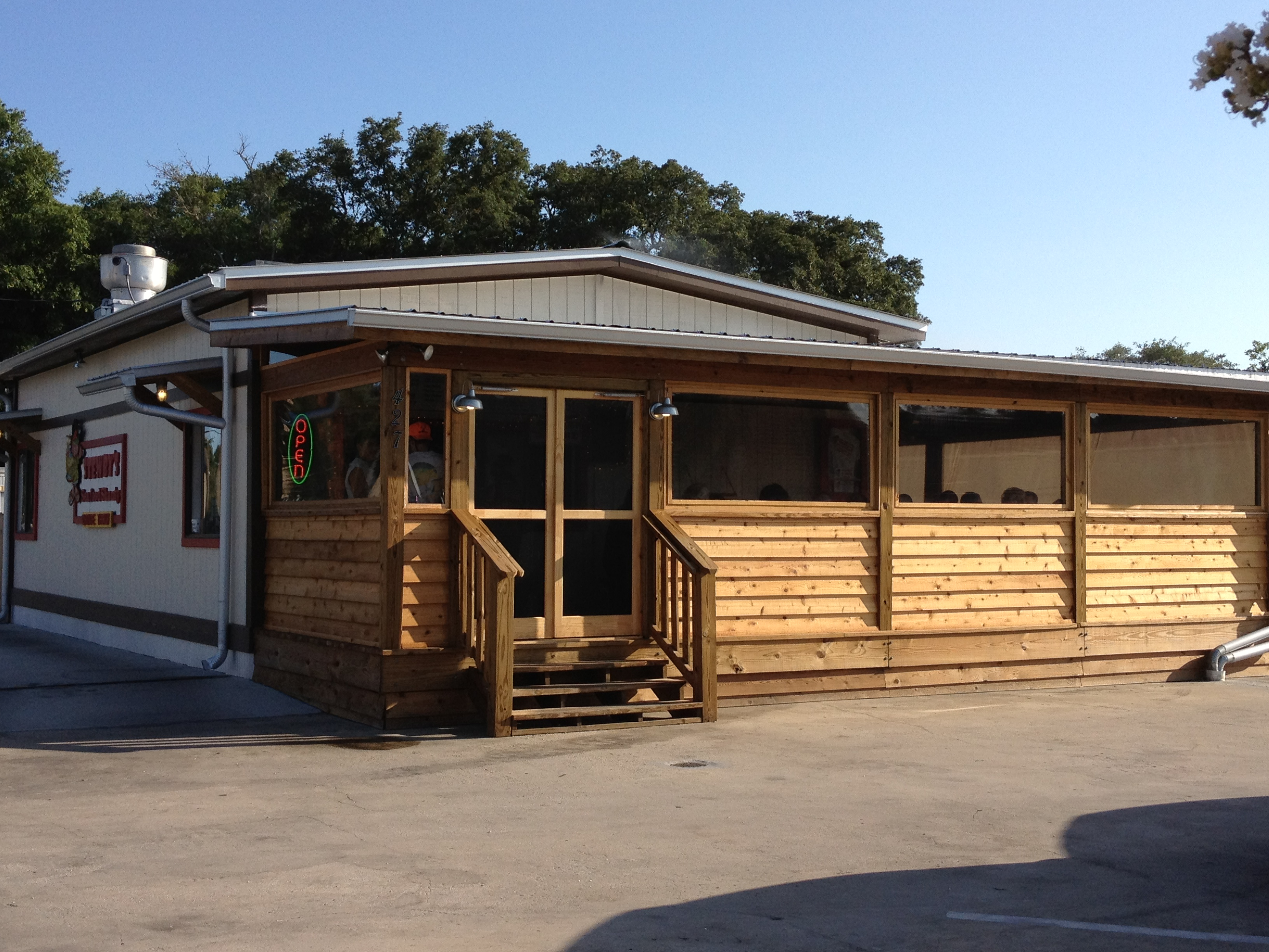 Stewby 39 s seafood shanty restaurant in fort walton for Old florida fish house menu