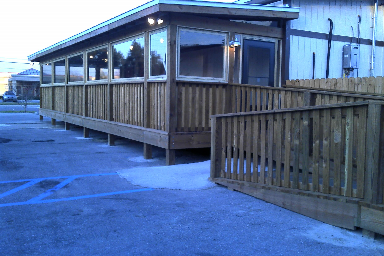 Seafood Restaurant in Fort Walton Beach Fl